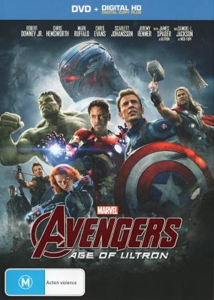 Avengers: Age of Ultron 3029x4253