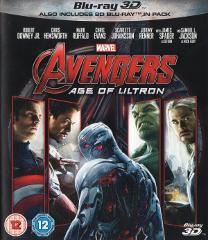 Avengers: Age of Ultron 1494x1724