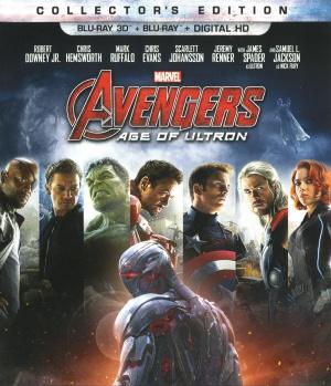 Avengers: Age of Ultron 2002x2328