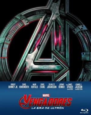 Avengers: Age of Ultron 1608x2019
