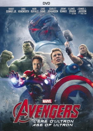 Avengers: Age of Ultron 1523x2144