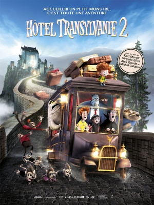 Hotel Transylvania 2 1200x1600
