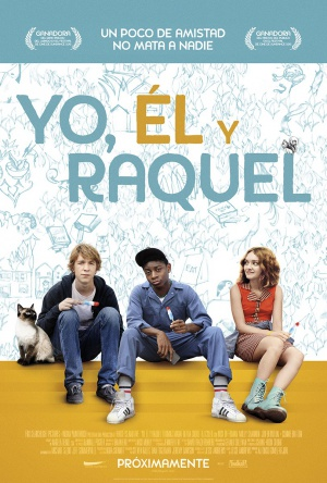 Me and Earl and the Dying Girl 810x1200