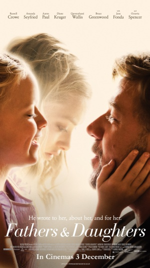 Fathers & Daughters 1080x1920