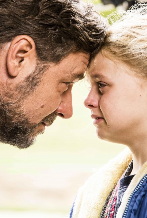 Fathers & Daughters 3375x5000