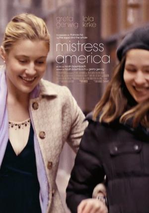 Mistress America 525x750