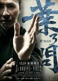 Ip Man 5 poster