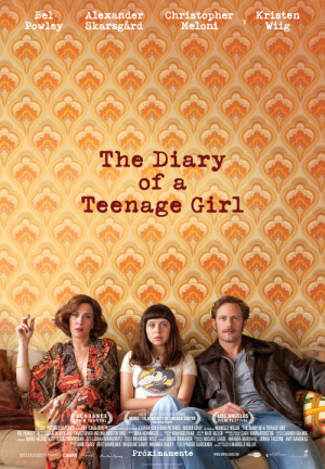 The Diary of a Teenage Girl 4016x5787
