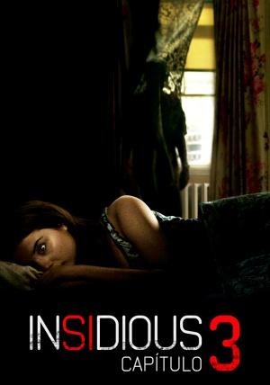 Insidious: Chapter 3 1000x1426