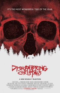 Dismembering Christmas poster