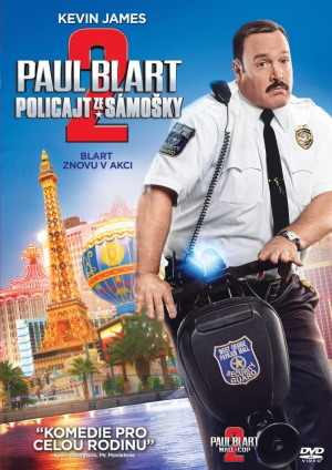 Paul Blart: Mall Cop 2 700x990
