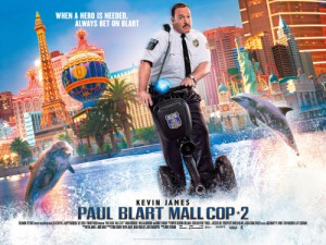 Paul Blart: Mall Cop 2 6000x4500