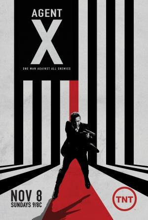 Agent X 2024x3000