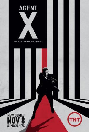 Agent X 1600x2361