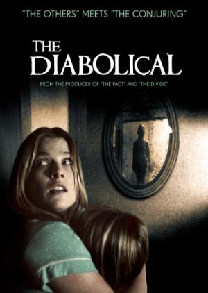 The Diabolical 350x492