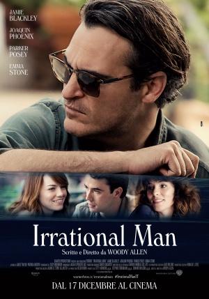 Hombre irracional 3307x4724
