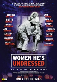 Women He's Undressed poster