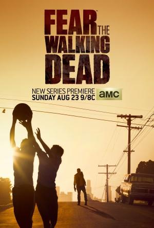 Fear the Walking Dead 3375x5000