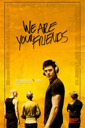 We Are Your Friends 1000x1500
