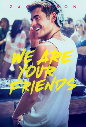 We Are Your Friends 5060x7500