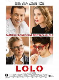 Lolo poster