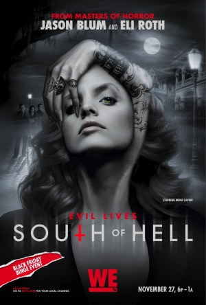 South of Hell 3375x5000