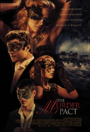 The Murder Pact 3415x5000