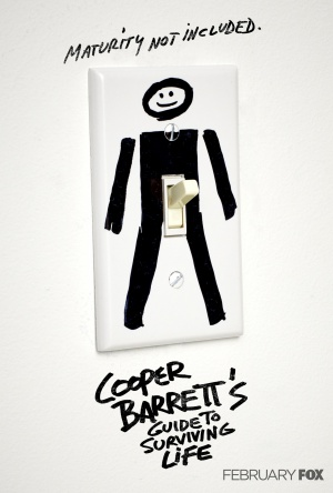 Cooper Barrett's Guide to Surviving Life 2025x3000