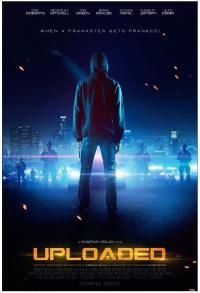 Uploaded poster