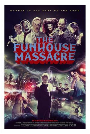 The Funhouse Massacre 2025x3000