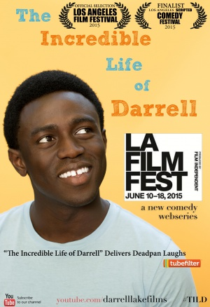 The Incredible Life of Darrell 3423x5000