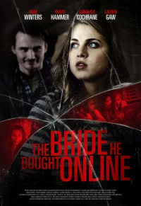 The Bride He Bought Online poster