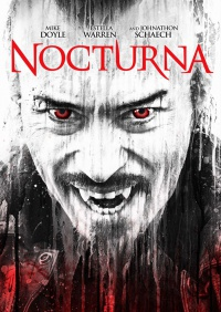 Nocturna poster