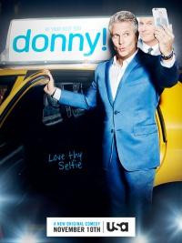 Donny! poster