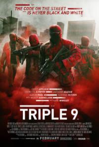 Три дев'ятки poster