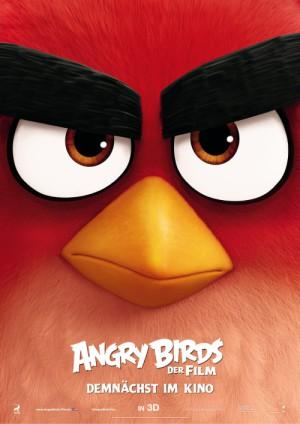 Angry Birds: O Filme 1451x2048