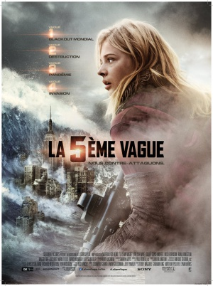 The 5th Wave 1529x2048