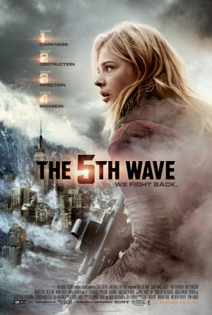 The 5th Wave 2430x3600