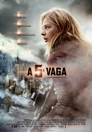 The 5th Wave 1421x2048