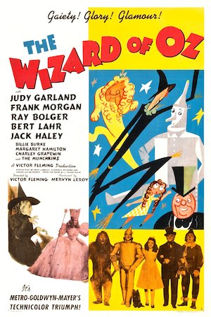The Wizard of Oz 2003x3000