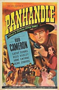 Panhandle poster