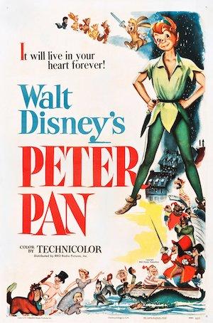 Peter Pan 1983x3000
