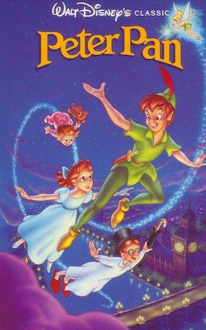 Peter Pan 399x639