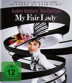 My Fair Lady 899x1043