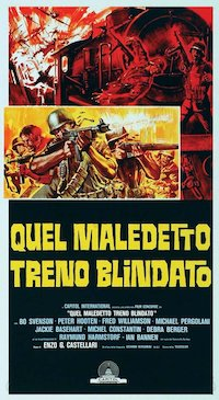 Counterfeit Commandos poster