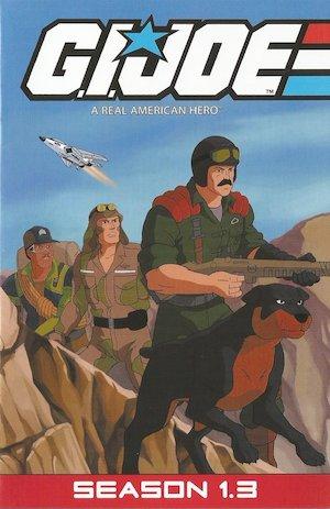 G.I. Joe: A Real American Hero 947x1461