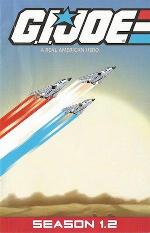 G.I. Joe: A Real American Hero 939x1457