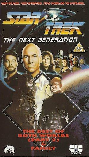 Star Trek: The Next Generation 879x1549