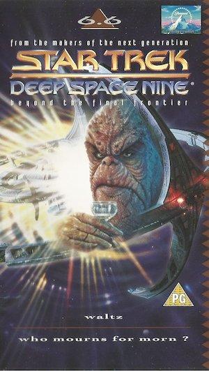 Star Trek: Deep Space Nine 877x1555