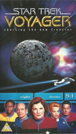 Star Trek: Voyager 879x1549